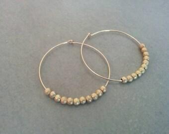 gold hoop earrings, hoop earrings, gold hoops, gold earrings, gold hoop, thin gold hoops, hoops, hoop earring, gold filled hoops,hoops