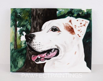 CUSTOM pet portrait, pet portrait custom painting, custom dog portrait painting, custom pet painting, custom pet portrait painting