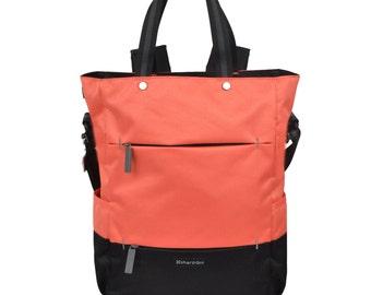 Camden Ember Backpack/Tote/Crossbody