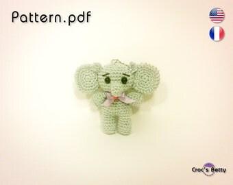 Pattern - Mini Dumbo
