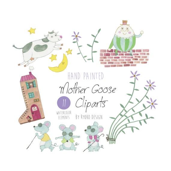 Knitting Rhyme Words : Mother goose clip art nursery rhyme