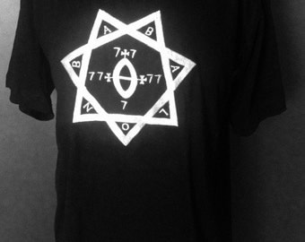 Seal Of Babalon T-shirt