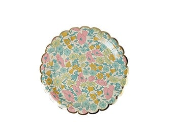 Canape plates etsy for What is a canape plate