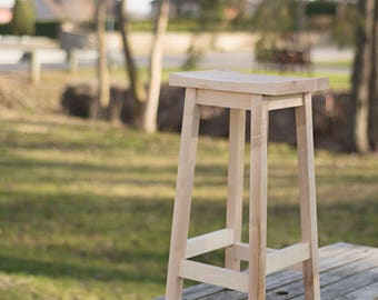 counter height stool in maple wood u2013 great for bar or kitchen source outdoor furniture napa side