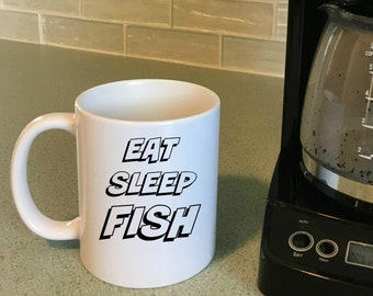 Unique fishing gift | Etsy