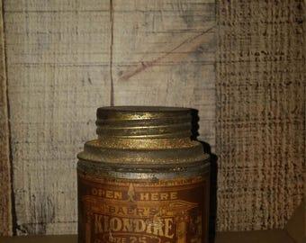 Baer's Klondike Gold Paint