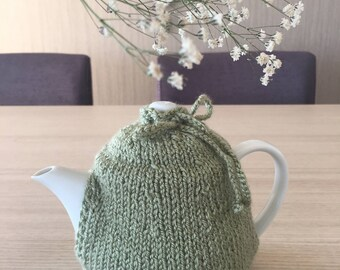 Hand made Tea cozy, Tea cosy, Teapot cover, Tea cosy for Teapot