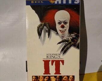 VHS - IT