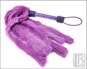Rabbit Flogger - Cheshire Cat