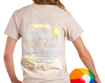 Sand Beneath Our Feet (Product #BG7615)