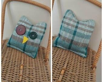 Handmade Pocket Owl