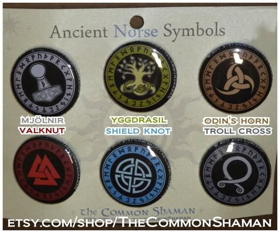 Risultati immagini per asatru symbol