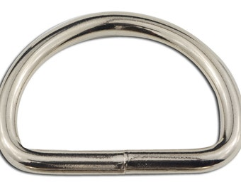 Extra D-Ring Upgrade for Dog Collars