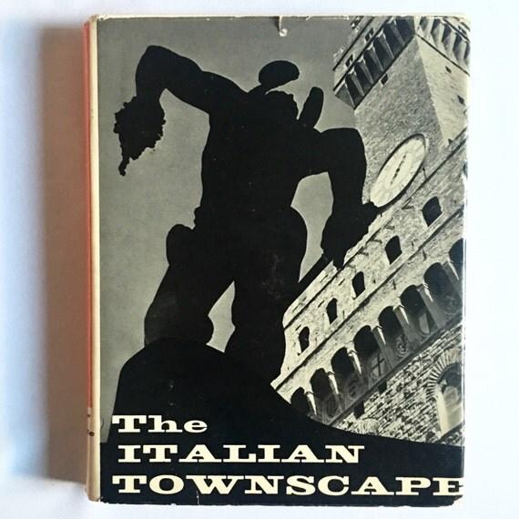 The Italian Townscape, by Ivor de Wolfe