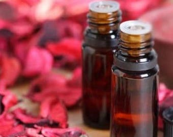 Wildcrafted Rosewood Essential Oil