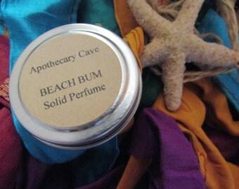 Beach Bum Solid Perfume