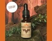 Tropical Beard Oil - Beard Grooming Oil - Beard Conditioner - Beard Oil Softener - Beard Kit - Beard Care - Beard Oil Gift - Best Beard Oil