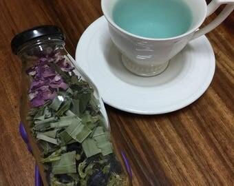 The Amazing Health Benefits of Mix Flower  Leaf Tea