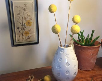 Billy Buttons Craft Kit