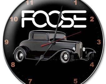 FOOSE BLACK CLASSIC