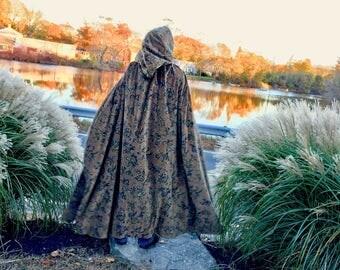 Rangers cloak