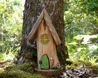 Fairy houses fairy doors fairy garden accessories by for Little fairy door accessories