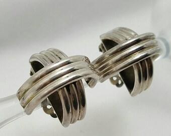 TURE 925 Sterling Earrings