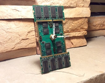 RAM Clock
