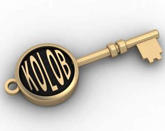 Kolob Key, Your Key To The Kingdom!