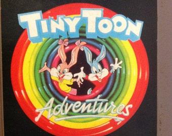 Nintendo Game tiny toon adventuress Vintage Nintendo family game original nintendo