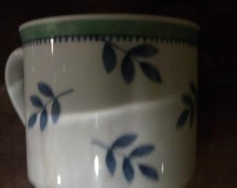Villeroy&Boch, switch3, cup Mocca