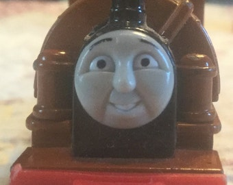 Ertl Thomas the Tank Engine Series Train: Duke