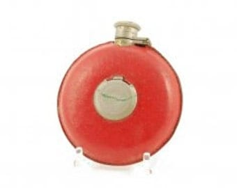 vintage gucci flask