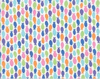 Rainy Days - Multi - 22296 17 - Moda Fabrics - 100% Cotton Clothing Fabric