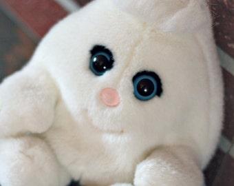 80s Scotties Little Softie plush, Scotties stuffed toys, Little Softie puppet, 80s puppet, Cute puppet, 80s plush, Gift for kids