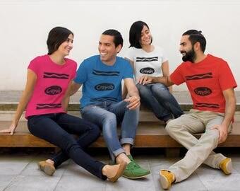 Crayon/Crayola tshirt
