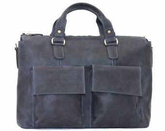 Leather bag men, Mens Leather handbag, leather Satchel, Leather Messenger bag, leather laptop bag, Handmade, women leather handbag