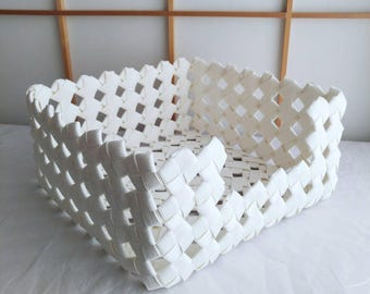 Pet bed, dog bed, cat bed, pet house, dog house, cat house, gift, white, Japanese, eco friendly