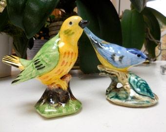 Stangl Bird Figurines