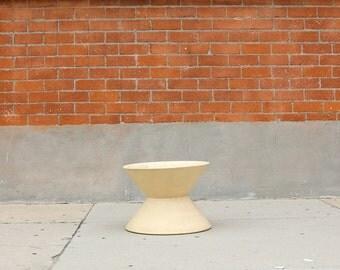 Architectural Pottery LaGardo Tackett Hourglass Planter Pot