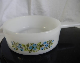 Blueberry Ovenware