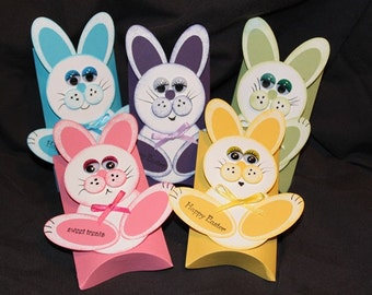 Easter Bunny Mahem!