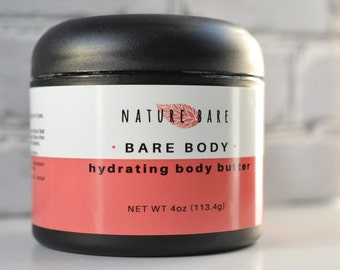 Natural Body Butter, Vegan Body Butter, Shea Body Butter, Organic Body Lotion, Organic Body Butter, Shea Butter, Body Cream, Skin Cream,
