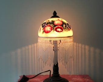 Beautiful Accent Lamp