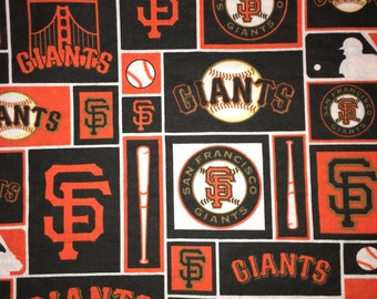 San Francisco Giants Dog Bandana