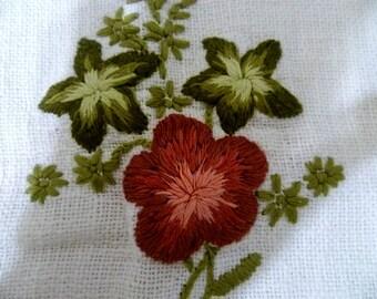 Decorative hemp/pillowcase Pillowcase for decorative pillow Hemp