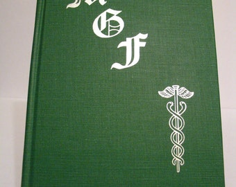Memorials for God through faith: The story of the Medical Group Foundation