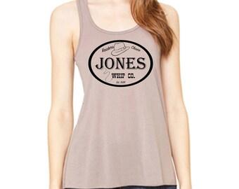 Disney Tank Jones Whip Co Indiana Jones Shirt Disneyland Shirt Disney World Shirt womens shirt Magic Kingdom Tee Disney Cruise