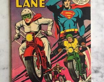Superman's Girlfriend Lois Lane #83! DC Comics 1968
