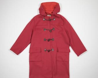 SALVATORE FERRAGAMO -  cappotto in lana